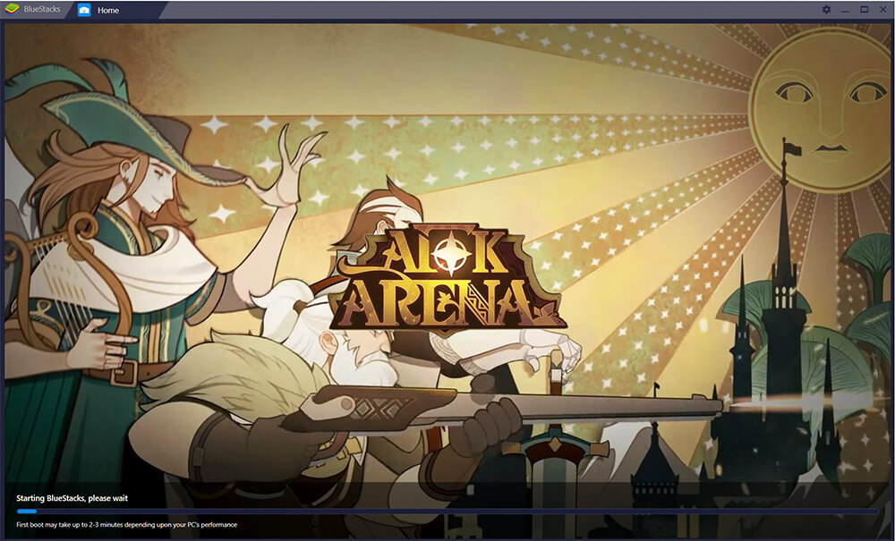 AFK Arena PC/Mac Download - 1 Click and Play! (July 2019 Update)