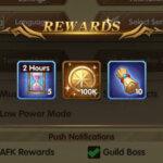 apk arena redemption rewards