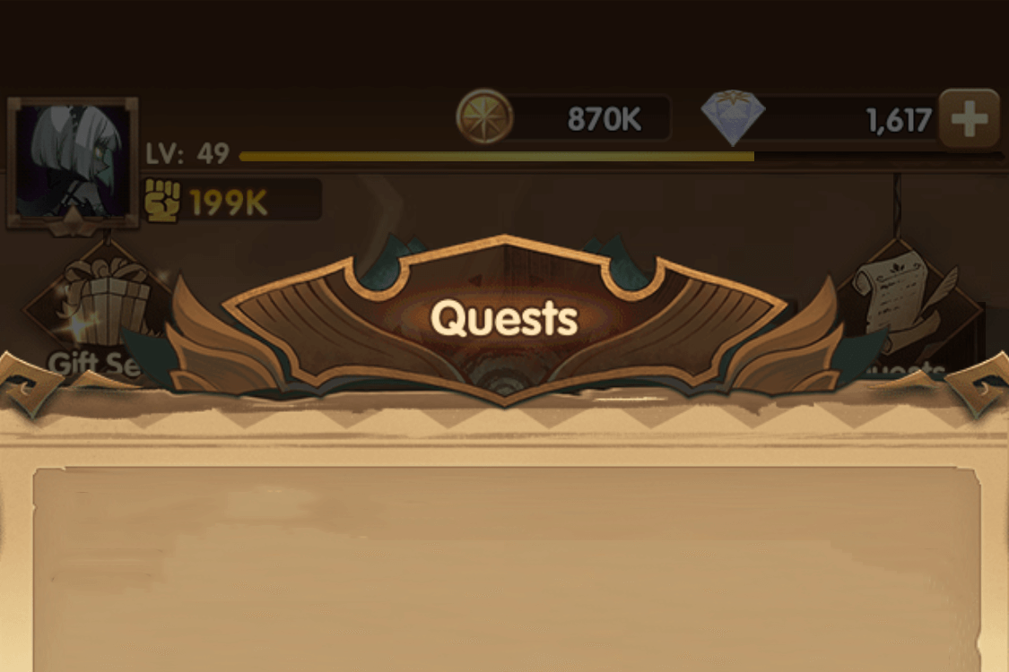 Campaign Quests - Complete List and Rewards | AFK Arena Guide