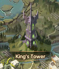 king tower afk arena
