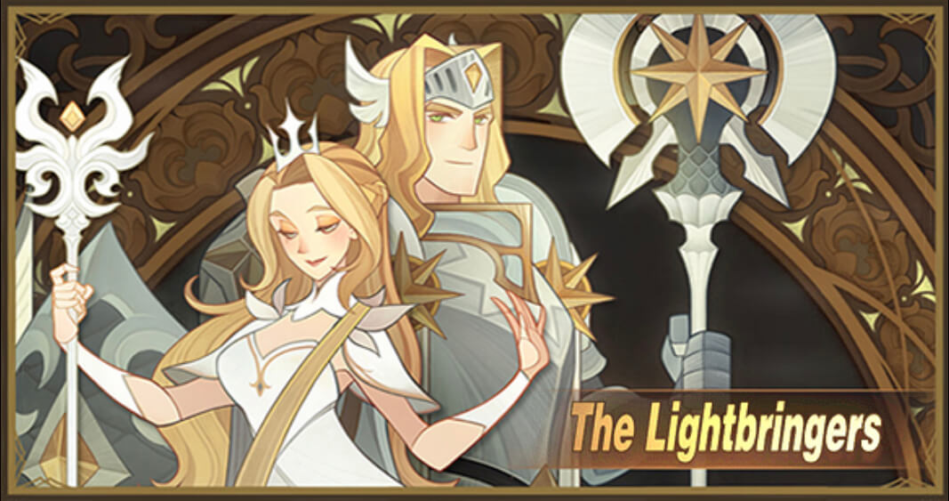 The Lightbringers Union