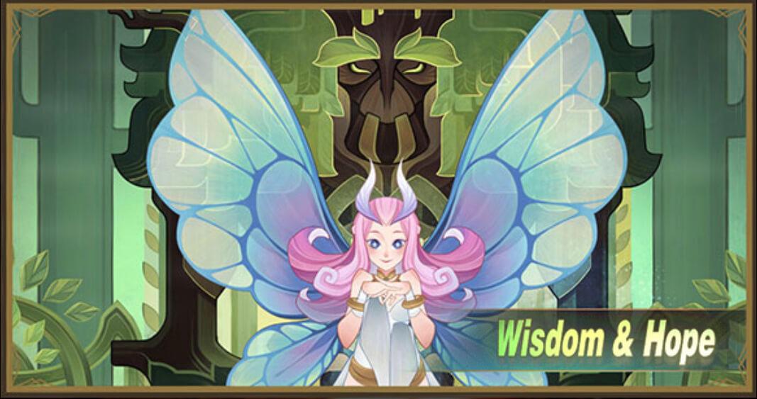 Wisdom & Hope Union