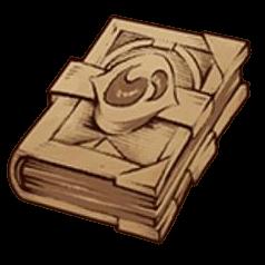 Arcane Spellbook
