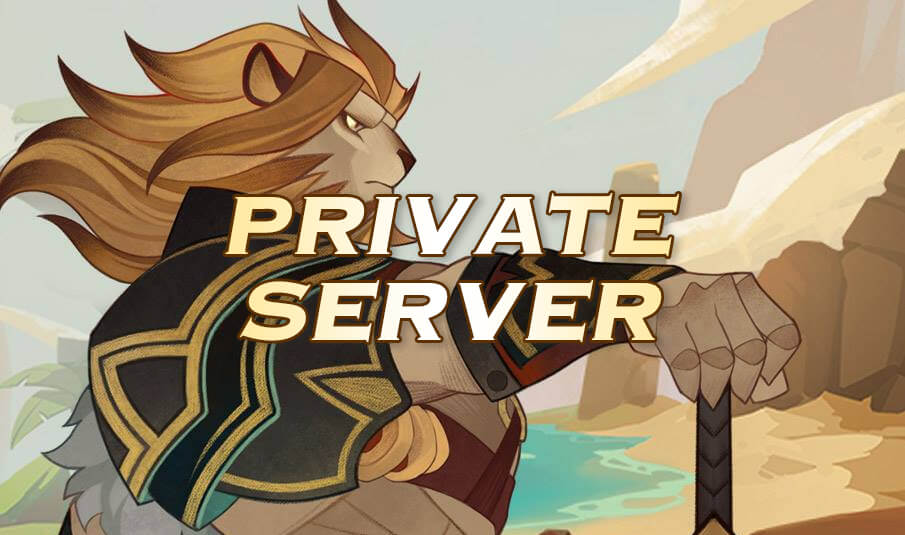 AFK Arena Private Server - How to Download & Play (Updated)