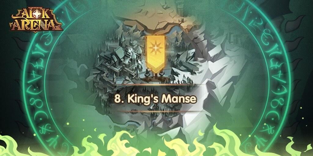 kings manse