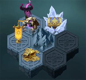 final boss divine realm afk arena