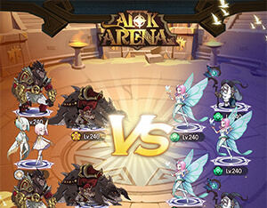 afk arena codes september 2020