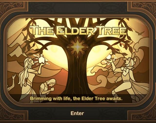 The Elder Tree AFK Arena