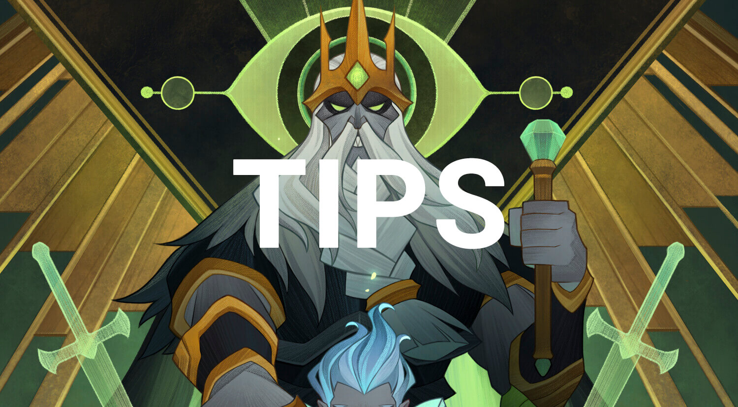 afk arena tips