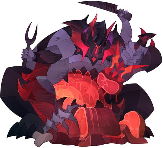 Mezoth - The Abysmal Butcher