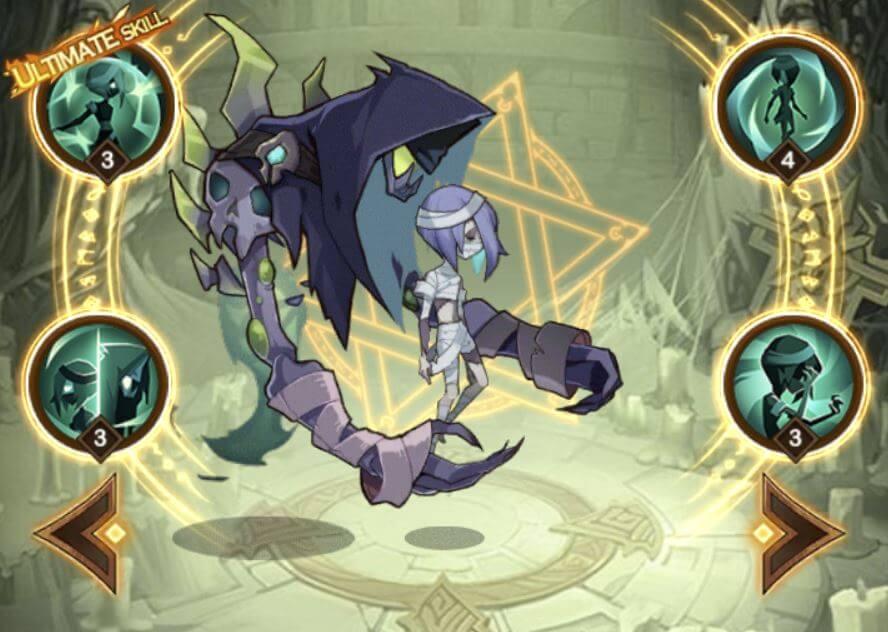 Daimon - The Forsaken Child